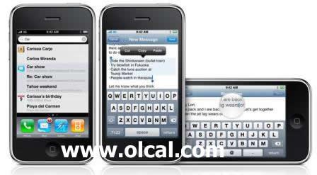 iPhone OS 3.0 ile gelenler