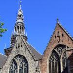 Amsterdam-Oude-Kerk