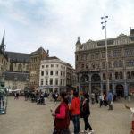 Dam-Square-Amsterdam