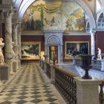 Danimarka-Ulusal-Muzesi