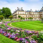 Jardins du Luxemburg
