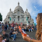Sacre-Coeur-Paris-Fransa