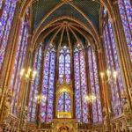 St.-Chapelle-Kilisesi