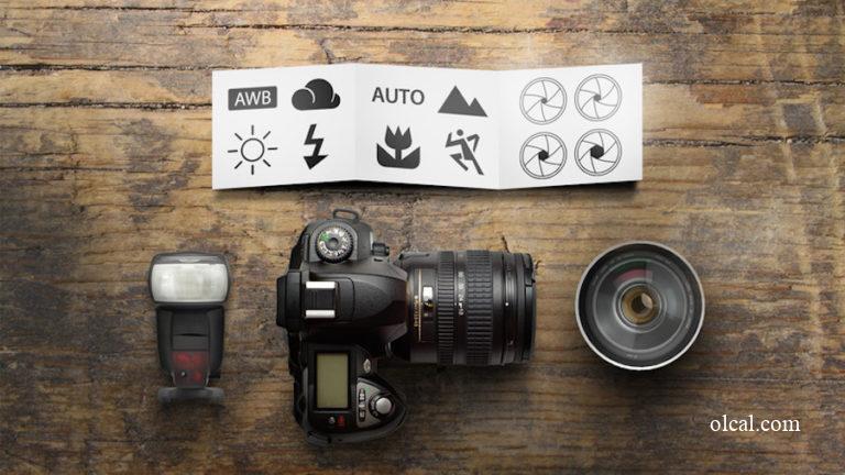 Temel Fotoğrafçılık Terimleri Diyafram, Enstantane, ISO nedir?