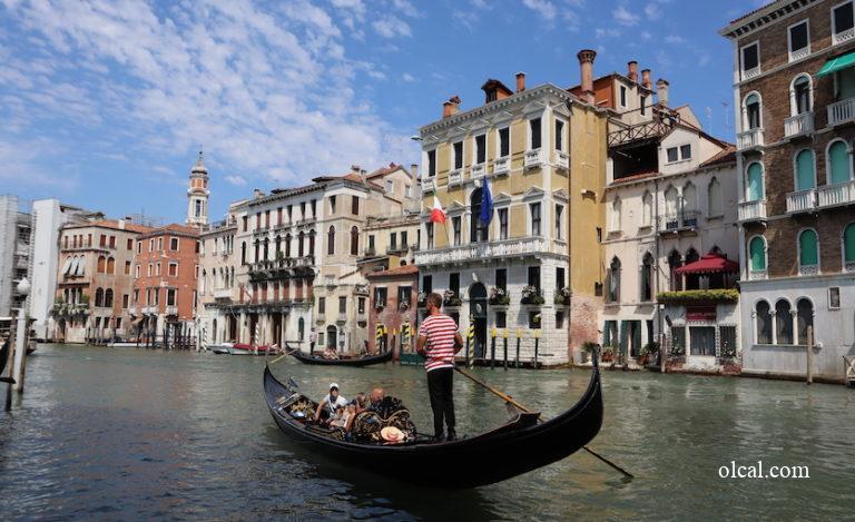 Venedik Gezisi için 6 Öneri
