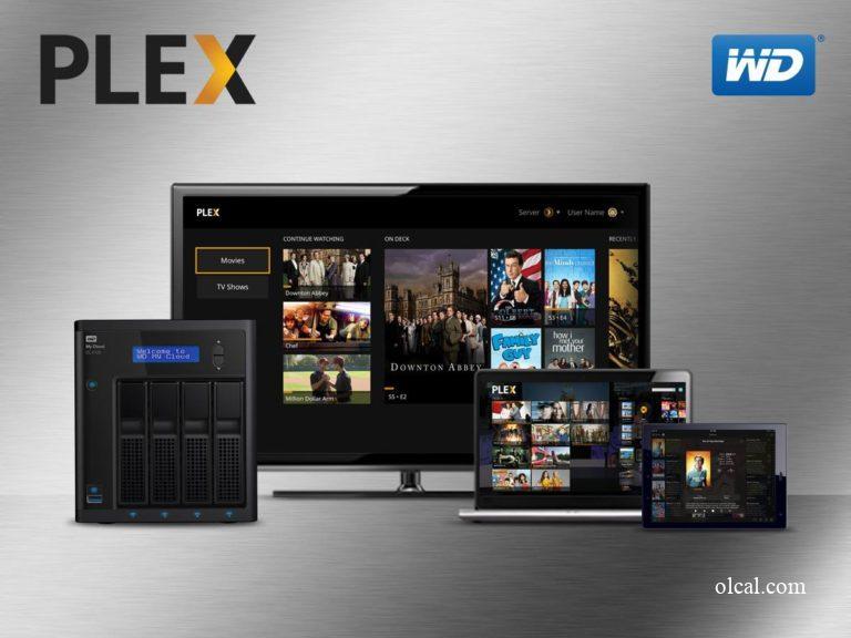 Plex Türkçe Altyazı Sorun Çözümü (WD Cloud NAS)