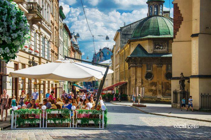 Ukrayna Lviv Gezi Rehberi