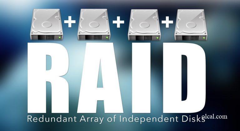 Raid Nedir? Raid 0 – Raid 1 – Raid 5 – Raid 10 Kavramları Nelerdir?